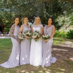 Cheap Wedding Shop Australia | My bridesmaids looked absolutely perfect in these dresses! We went for a silver grey and they were just beautiful, flattering in all areas, comfortable and stunning style.