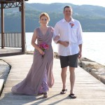 Cheap Wedding Shop Australia | Amazing customer service. I ordered custom sizing. It came perfect. I didnt need to do any alterations. I was so comfortable in the dress.